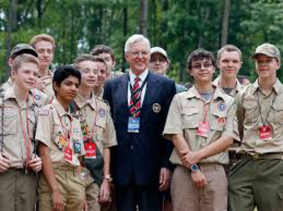 VOIP Phone Systems for Boy Scout Councils